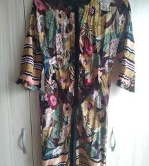 Цветен кошула / фустан