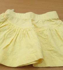 Bebeski suknji