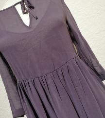 Sysley fustan