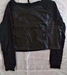 Кратка блуза
