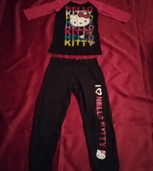 Hello kitty original trenerki 6-7 g