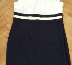 Nov fustan vel.36/38/40*Razmeni