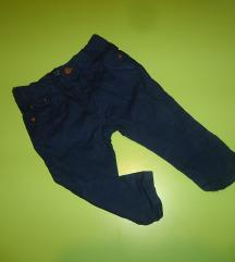 Zara farmerki/pantaloni za 9-12 meseci