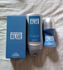 BLUE Avon колекција