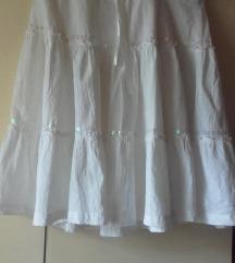 Suknja lenena M