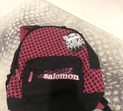Salomon ranec