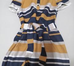 Lenen fustan 38
