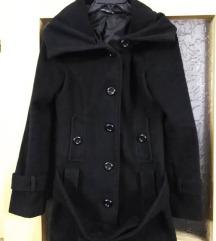 Кратко палтенце terranova