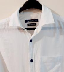бела кошула