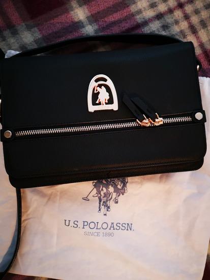 Original US Polo Assn tasna