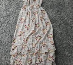 Dolg fustan vel. L/XL