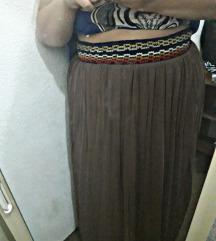 Suknja/fustan