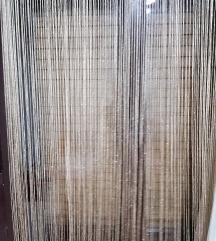 4 parcinja zavesa