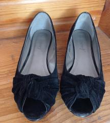 Плишани чевли