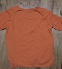 portokalova bluza XL