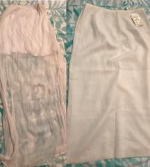Dve suknji za 500