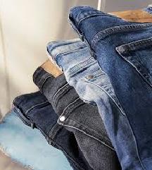 Mango & H&M & Zara jeans 3 za 600