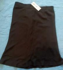 Klasicna nova suknja