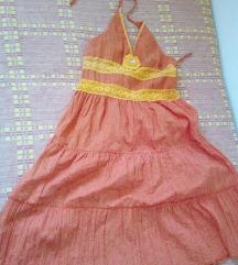 Nov fustan od Grcija