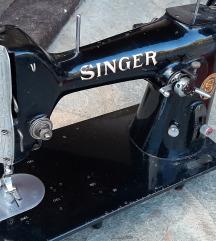 Singer машина