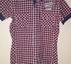 Карирана кошула машка