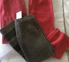 Novi volneni suknji