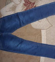 farmerki pantaloni