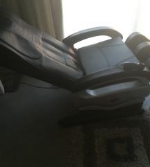 Masazhna fotelja NOVA