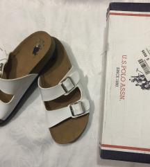 Novi papuci USPA