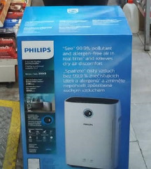 Нов прочистувач на воздух