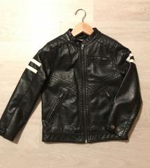 H&M maska detska jakna 7-8y