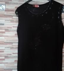 Crna bluza, maica, moze I svecena
