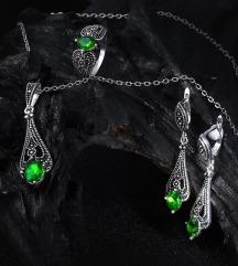 Сет накит NOV