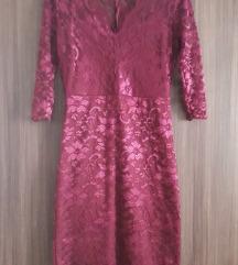 Нов чипкан KappAhl фустан