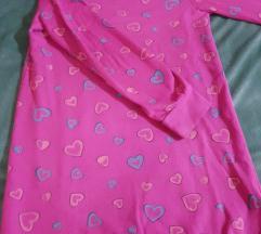 Preubava tunika fustan 152/158