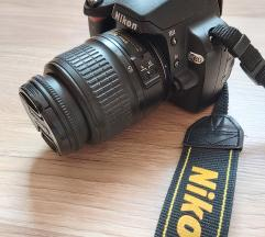 Profisionalen Nikon D60