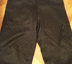 💚crni pantaloni