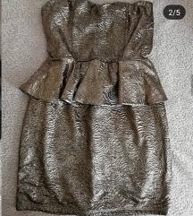 Bershka NOV fustan (ima brojki)