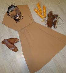 Nov fustan (so etiketa) L