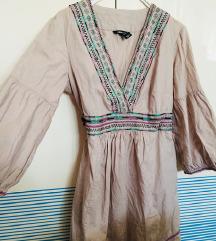 Блуза бохо H&M