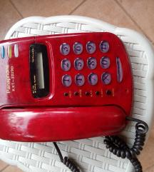 Staticen telefon
