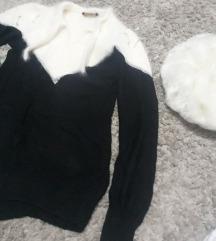 Bluza+baretka+podarok