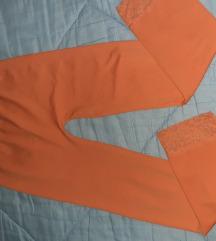 Портокалови хеланки