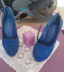 НОВИ ројал сини штикли - екстра цена!