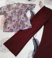 Novi pantoloni i nova koshula