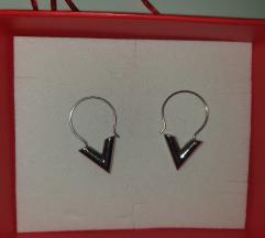 Like LV earings