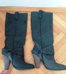 Каубојски чизми