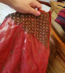 Original indiska suknja