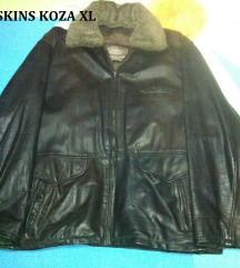 REDSKIN BOXKOZNA XL