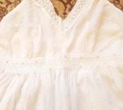 Bel leten fustan